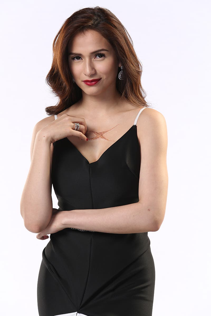 Jennylyn Mercado Nude Photos 30