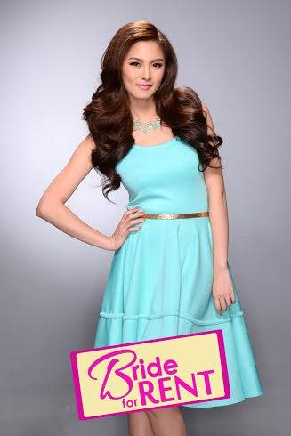 Kim Chiu Shoes In Bride For Rent Star cinema: bride for rent (xian lim ... Xian Lim And Kim Chiu Bride For Rent