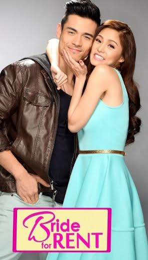 and Star Magic s special Xian Lim And Kim Chiu Bride For Rent