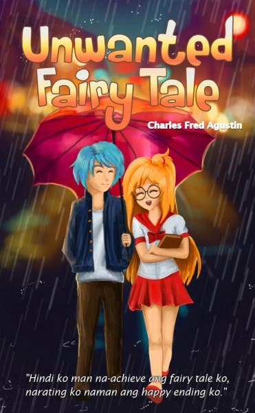 Unwanted Fairytale Final LoRes
