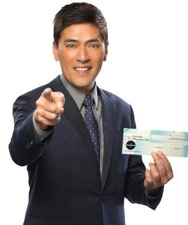 Vic Sotto WWTBAM