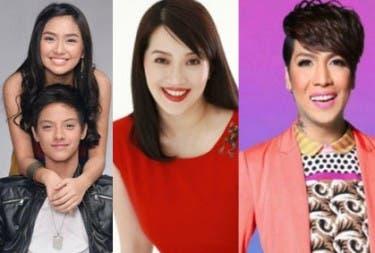 What awaits your favorite Kapamilya stars like Vice Ganda, Kris Aquino