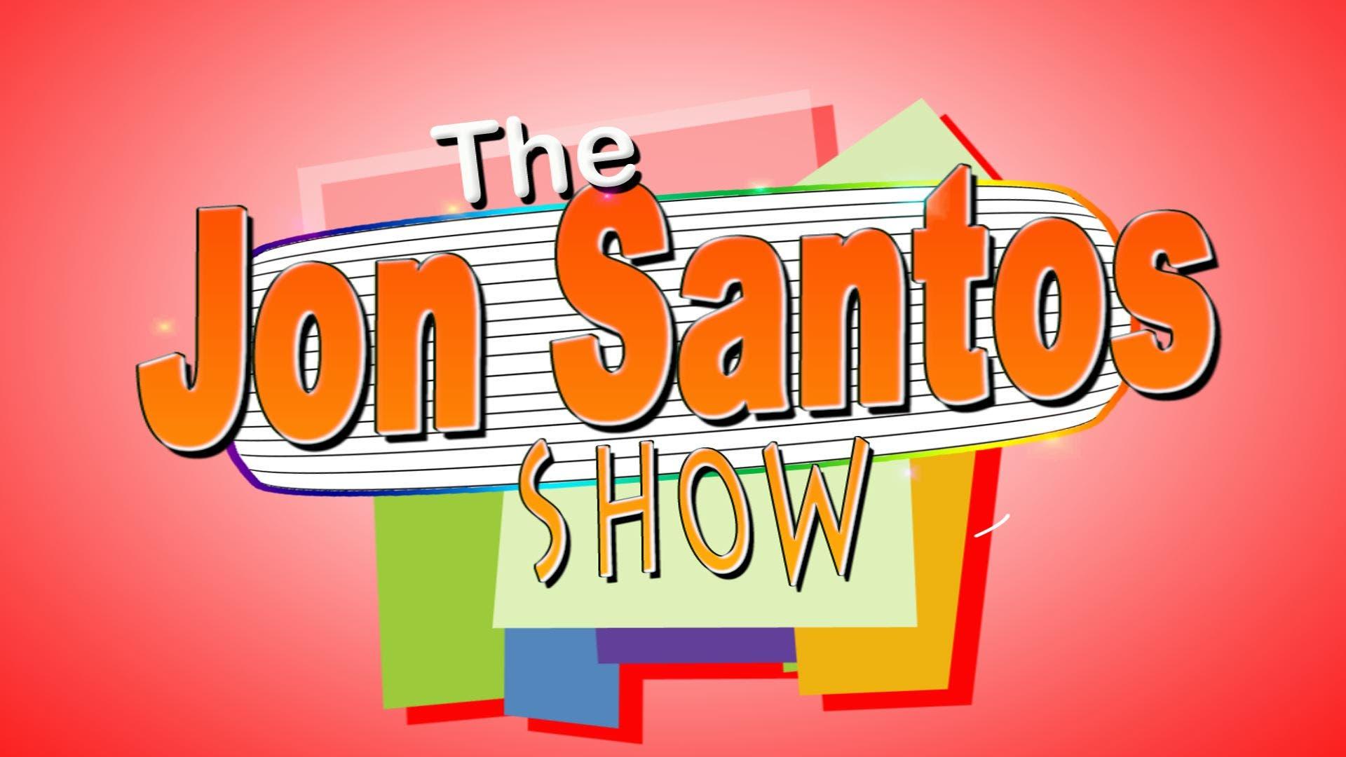 Jon Santos Show v2