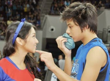 Kathryn Bernardo and Daniel Padilla She's Dating a Gangster