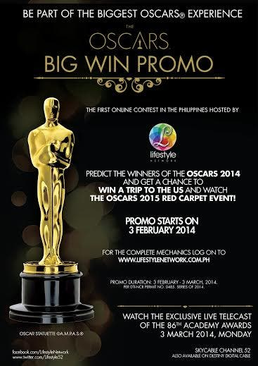 Oscar Promo