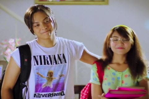 Dating Gangster A She Kathniel Is