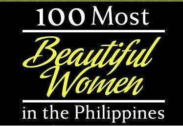 100MostBeautifulWomen