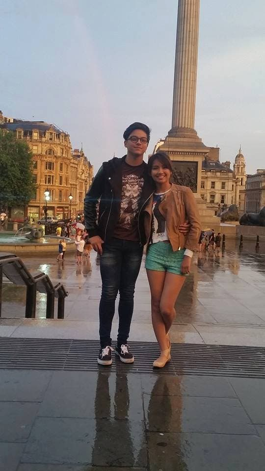 Shes dating the gangster full movie tagalog hd 5