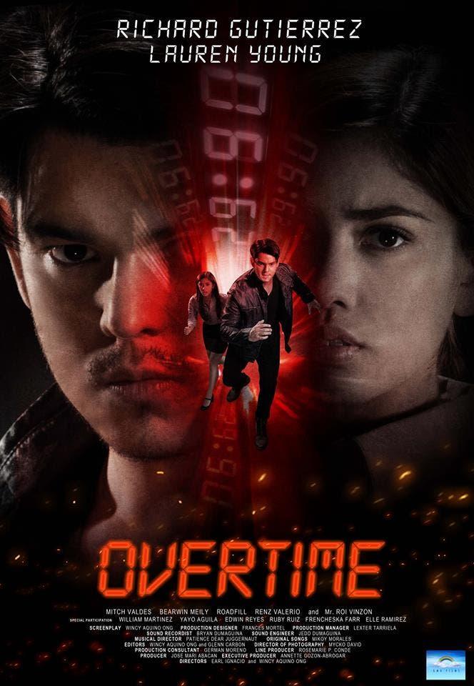 OvertimePoster