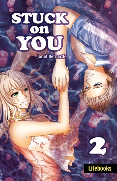 Stuck on You 2 Cover Reveal