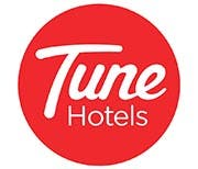 Tune Hotel Transparent Background