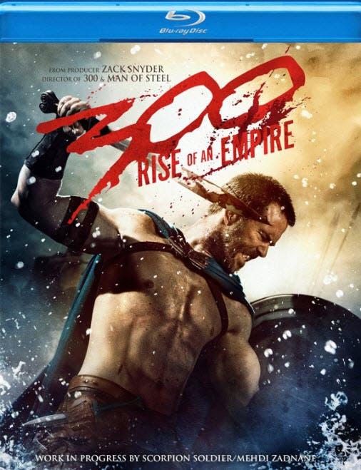 Persian Empire Darius '300: Rise of an Emp...