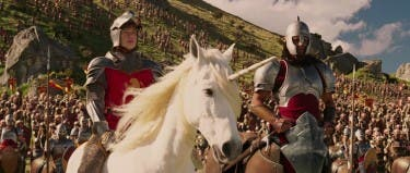 Chronicles of Narnia b