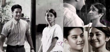 KathNiel Be Careful With My Heart