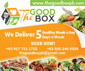 TheGoodBox