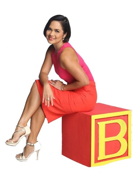 Judy Ann Santos Bet On Your Baby