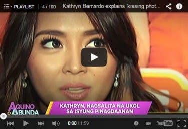 Kathryn Video
