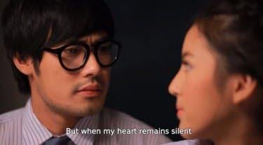 When Mr Matchmaker