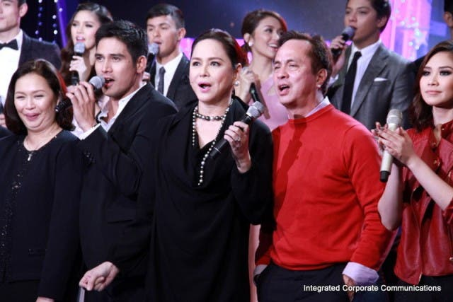 ABS CBN Xmas Special