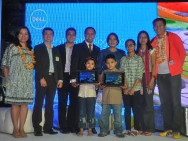 Dell Charity