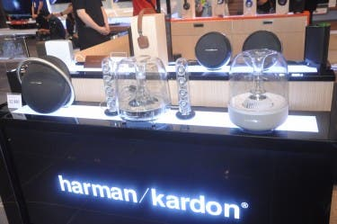 Harman Kardon Products