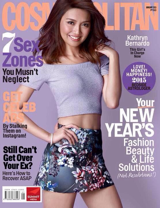 Kath Cosmo