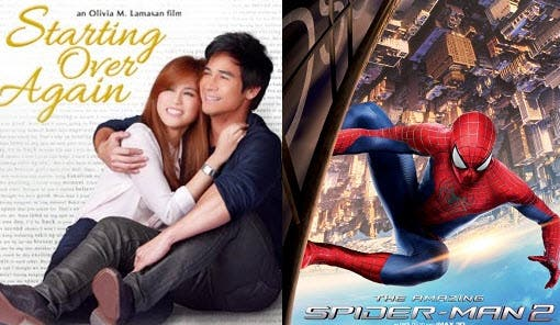 Top 100 movies in the philippines for 2014 starmometer - Mojo box office philippines ...