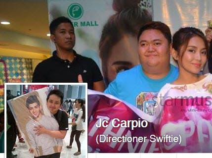 JC Carpio
