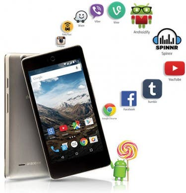Google's Android One Smartphones Soon to be Available at ...