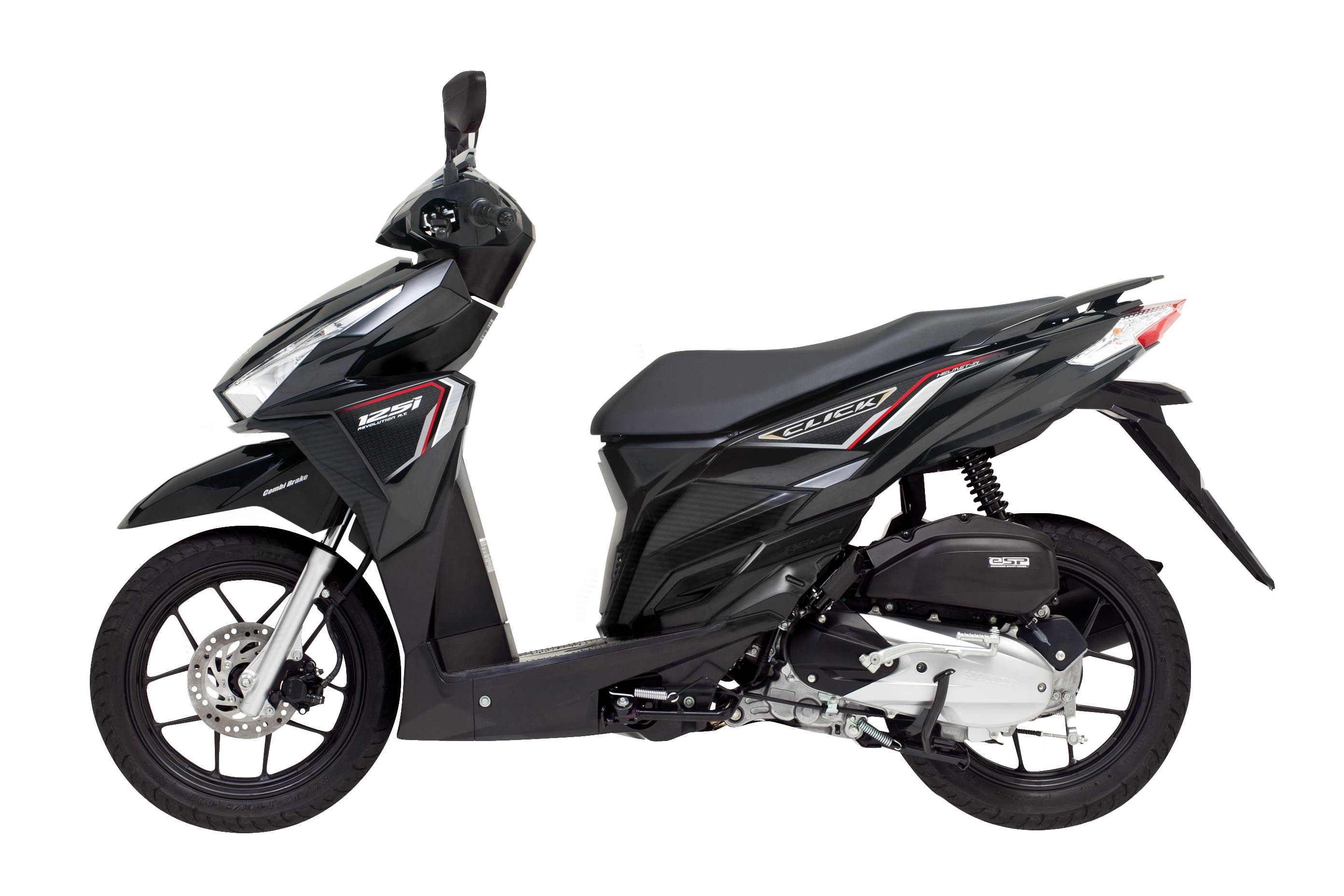 12 reasons why the honda click 125i is the scooter of the future