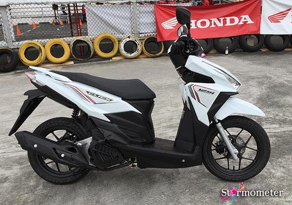 12 Reasons Why the Honda Click 125i is the Scooter of the ...