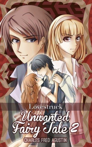 Paano Gumawa Ng Book Cover Sa Wattpad : Wattpad book 'lovestruck unwanted fairy tale by