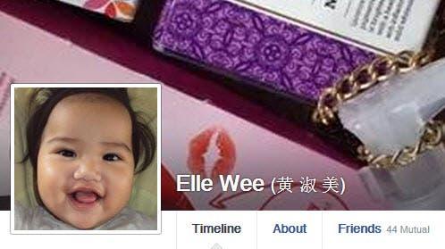 Elle Wee