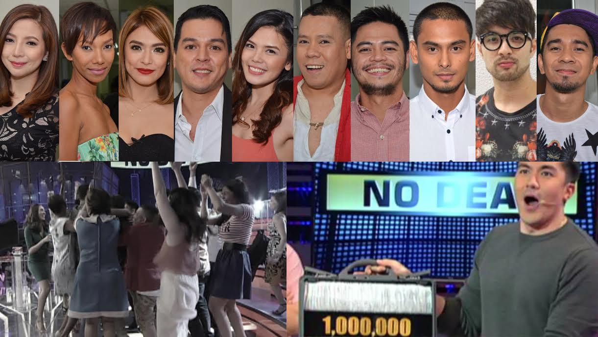 Kapamilya Celebrity Millionaire