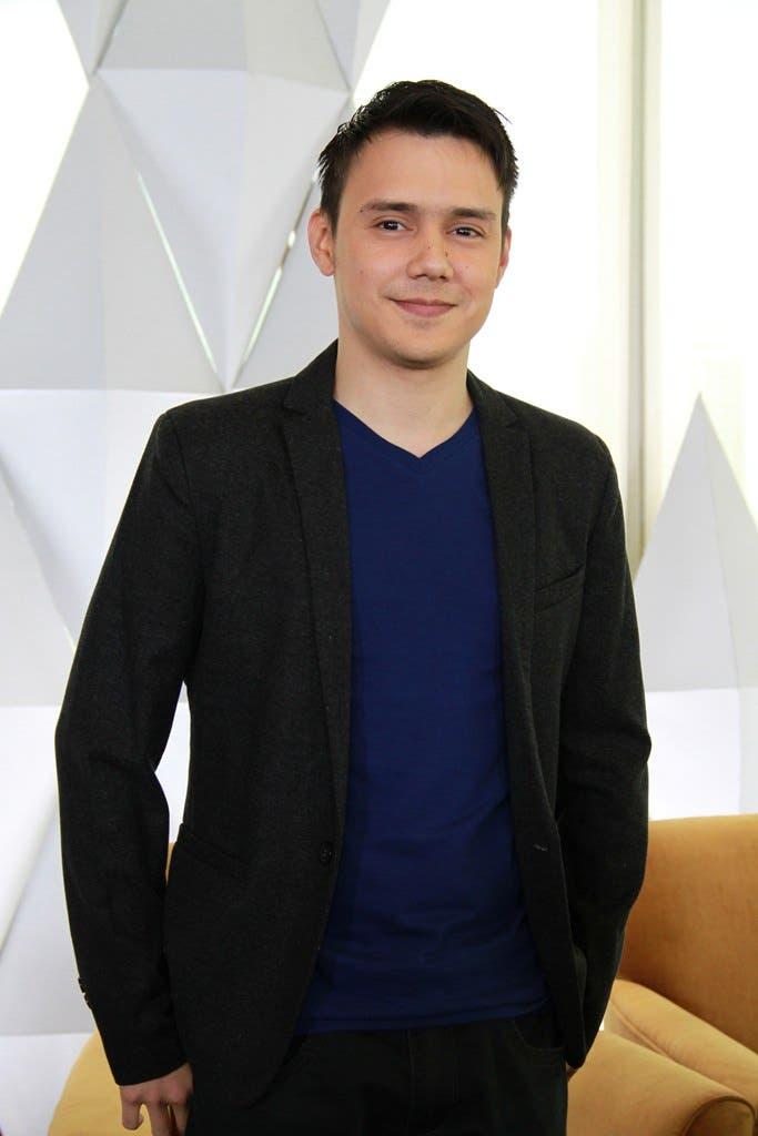 Patrick Garcia   Starmometer