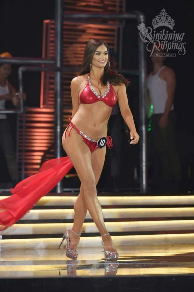 Pia Alonzo Wurtzbach Is Miss Universe Philippines 2015 Starmometer