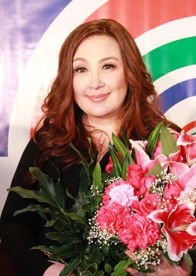 Sharon Cuneta ABS-CBN
