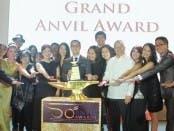 Grand Anvil