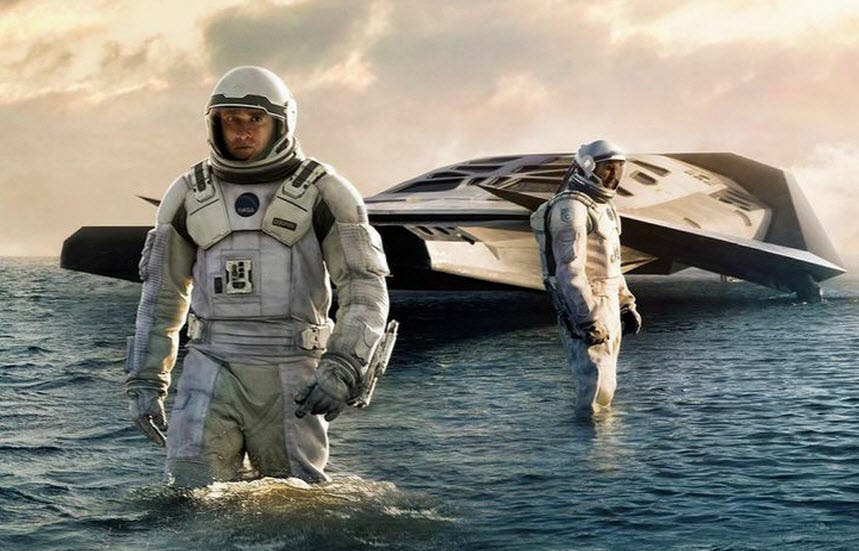 Interstellar still 2