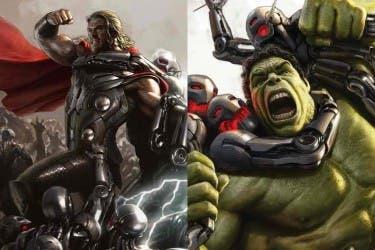 Thor Hulk 2