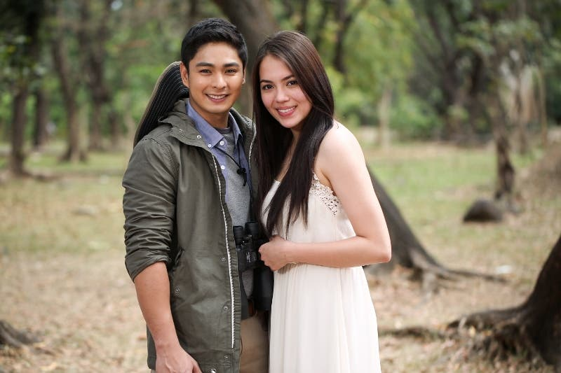 kristoffer martin and coco relationship quiz