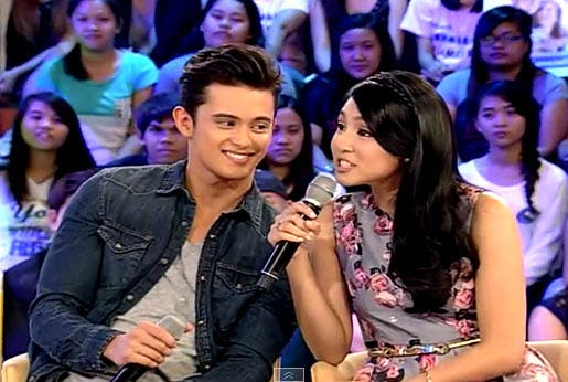 nadine lustre and james reid relationship status complicated