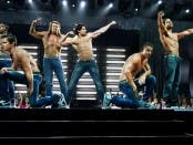 Magic Mike Encore