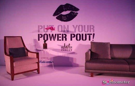 Power-Pout