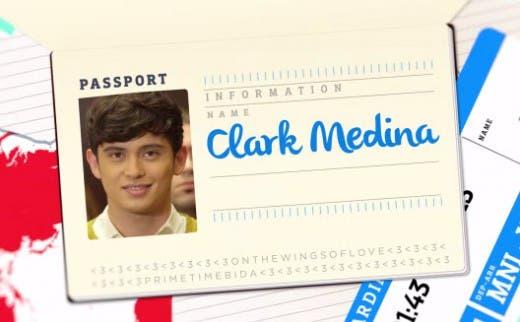 Clark Medina