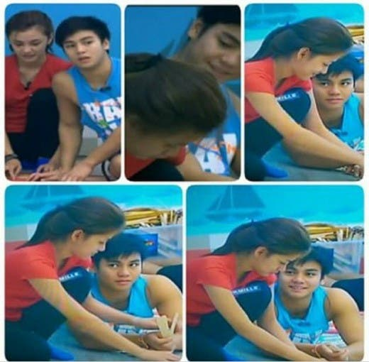 kamille and kenzo relationship trust