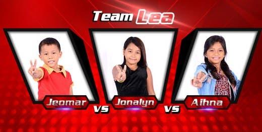 Team Lea