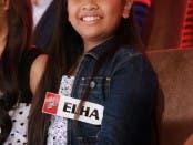 Elha The Voice