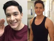 Alden Richards Pix