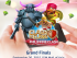 Clash of Clans Grand Finals